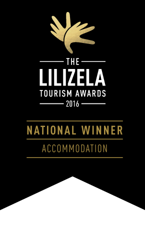 Beverley Country Cottages is a National Winner in the 2016 Lilizela Awards