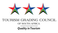 The Tourism Grading Council of South Africa